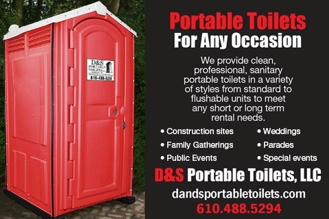 D & S Portable Toilets, LLC