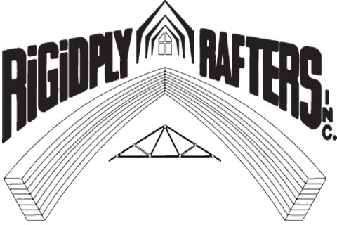 Rigidply Rafters