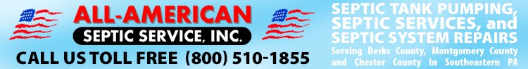 All American Septic Service Inc